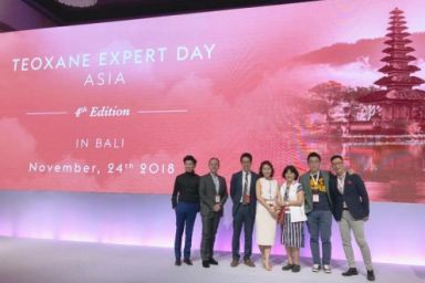 TEOXANE Expert Day - 4th Edition in Bali - Indonesia